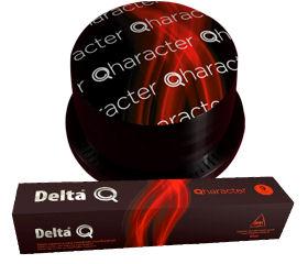Capsulas compativeis delta q