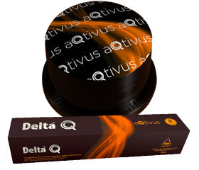 Cápsulas delta q compativeis